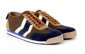 Sepatu Sneakers Pria Gshop DEN 6107
