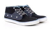Sepatu Sneakers Pria DEN 6113