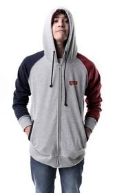 Sweater Pria Gshop FHM 1389