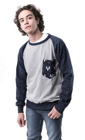 Sweater Pria Gshop GUM 1259