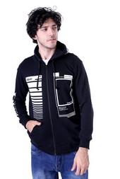 Sweater Pria Gshop RDH 1322