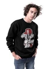 Sweater Pria Gshop RDW 1409