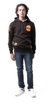 Sweater Pria FHM 1267