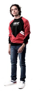 Sweater Pria FRN 1394