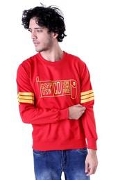Sweater Pria GUM 1278