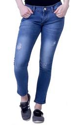 Celana Panjang Wanita H 4009