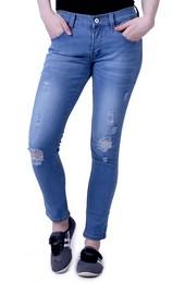 Celana Panjang Wanita H 4008