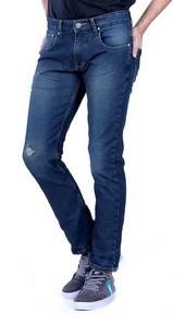 Celana Panjang Pria H 4061