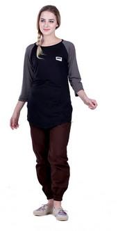 Celana Panjang Wanita H 4031
