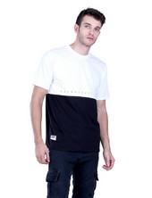 Kaos T Shirt Pria Hurricane H 0046