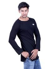 Kaos T Shirt Pria Hurricane H 0095