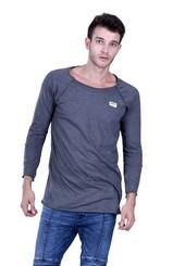 Kaos T Shirt Pria Hurricane H 0096