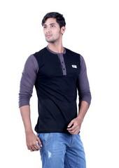 Kaos T Shirt Pria H 0101