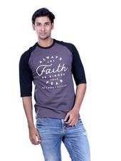 Kaos T Shirt Pria H 0008