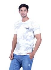 Kaos T Shirt Pria H 0123