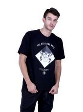 Kaos T Shirt Pria H 0107