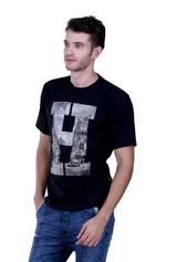 Kaos T Shirt Pria H 0761
