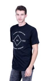 Kaos T Shirt Pria H 0176