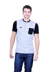 Kaos T Shirt Pria H 0125