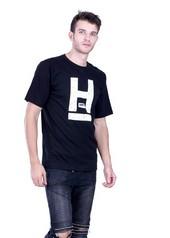Kaos T Shirt Pria H 0155