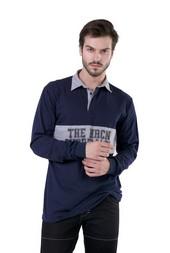 Kaos T Shirt Pria H 0051