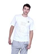 Kaos T Shirt Pria H 0105