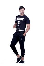 Kaos T Shirt Pria H 0127