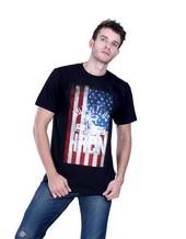Kaos T Shirt Pria H 0012