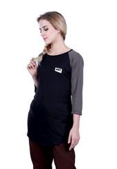 Kaos T Shirt Wanita Hurricane H 0261