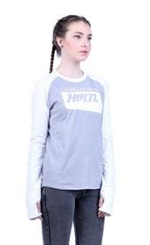 Kaos T Shirt Wanita Hurricane H 0268