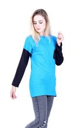 Kaos T Shirt Wanita Hurricane H 0152