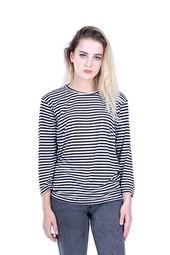 Kaos T Shirt Wanita Hurricane H 0260