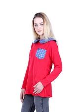 Kaos T Shirt Wanita H 0158