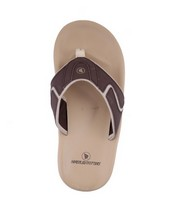 Sandal Pria Hurricane H 7064