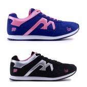 Sepatu Casual Wanita Hurricane H 5332