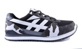 Sepatu Sneakers Pria Hurricane H 5344