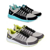 Sepatu Sneakers Pria Hurricane H 5173