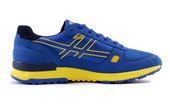 Sepatu Sneakers Pria Hurricane H 5110