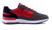 Sepatu Sneakers Pria Hurricane H 5111