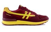 Sepatu Sneakers Pria Hurricane H 5095