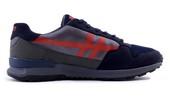 Sepatu Sneakers Pria Hurricane H 5091