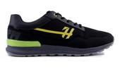Sepatu Sneakers Pria Hurricane H 5107