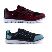 Sepatu Sneakers Pria Hurricane H 5306