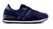 Sepatu Sneakers Pria Hurricane H 5019