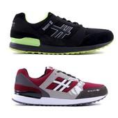 Sepatu Sneakers Pria Hurricane H 5230