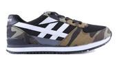 Sepatu Sneakers Pria Hurricane H 5351