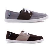 Sepatu Sneakers Pria Hurricane H 5256