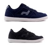 Sepatu Sneakers Pria Hurricane H 5304