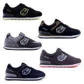 Sepatu Sneakers Pria H 5271