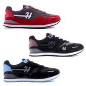 Sepatu Sneakers Pria H 5145